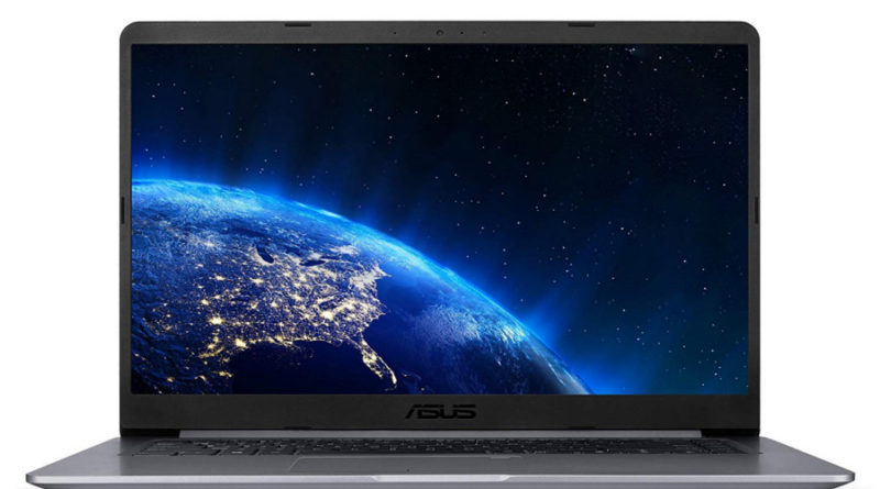 Best selling 15-inch laptop for February 2019* is Asus Vivo Book F510UA-AH51