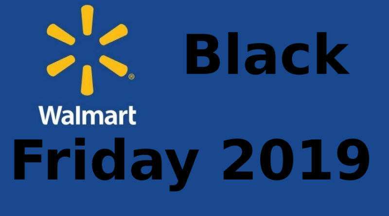 walmart black friday 2019